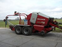 LELY-Welger pers combi